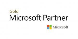 Logo Parceiro Microsoft Gold
