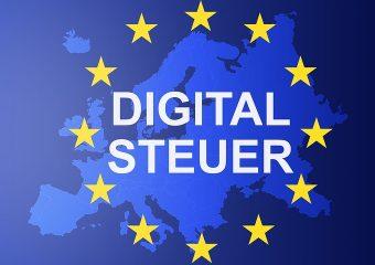 Europa quer impostos mais pesados para setor digital