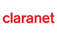 Logo Claranet