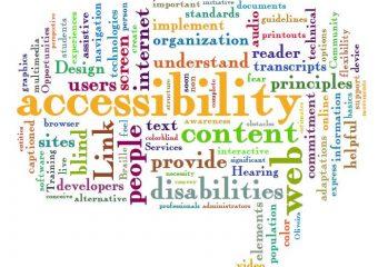Portugal pouco preocupado com a acessibilidade Web