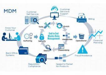 Porque optar por arquiteturas de Master Data Management?